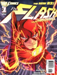 [N52] The Flash
